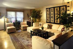 Энергия фэн-шуй в своем доме или квартире