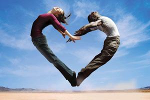 Чем отличается любовь от влюбленности