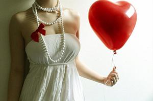 Признание в любви любимому...