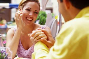 5 женских правил для первого свидания