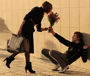 На какие свидания соглашаться или Девушки, цените себя