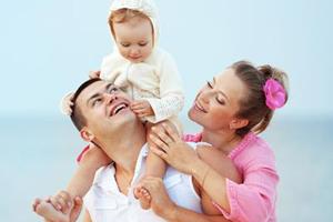 Материнская и отцовская любовь