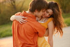 Любовь и личная жизнь
