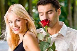 Как правильно флиртовать с парнем?