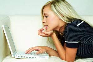 Советы девушкам: секреты знакомств в интернете