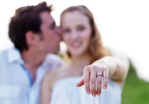 Когда и как выйти замуж? - тест онлайн