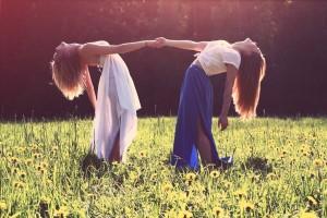 Женская дружба - существует ли она?