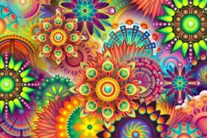 Цветотерапия - лечим душу и тело