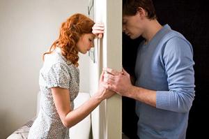 Чего не надо делать в отношениях с мужчиной