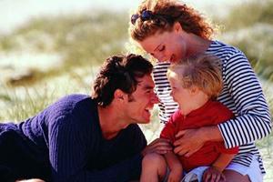 Как выбрать отца своему ребёнку?