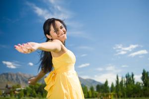 Методики счастья для женщин