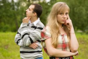 Женщина и недостатки мужа