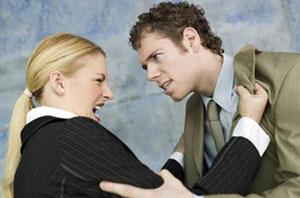 Как не разрушить отношения ревностью?