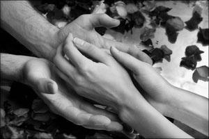 Как построить доверие в браке?