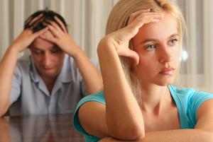 Как избавиться от старого мужа и завести нового?