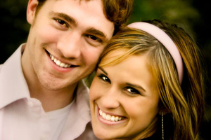 Тайна удачного брака