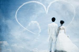 Подготовка к свадьбе...