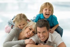 В чём тайна счастливой семейной жизни?
