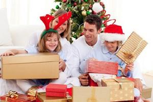 Новый год в кругу семьи: как устроить незабываемый праздник?