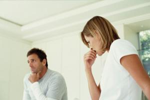 Как вернуть уважение супруга?