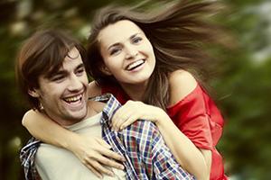 Начало новых отношений - период ярких чувств и эмоций