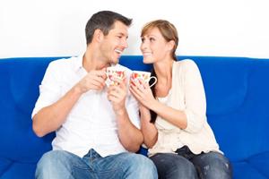 Как женщине стать счастливой в семейных отношениях?