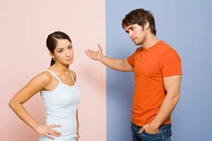 Отрицательные качества мужчин, которые женщины пытаются изменить