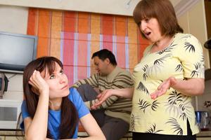 Родители против отношений... Что делать?