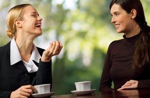 Как избавиться от ошибок в общении? Как стать хорошим собеседником?