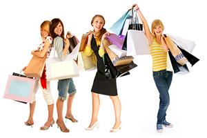 Шоппинг: как покупать вещи со скидкой