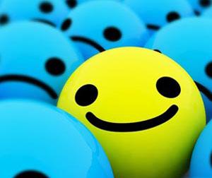 Позитивные и негативные события в жизни