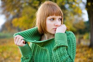 Осенняя депрессия - сезонное заболевание психики