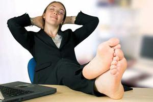 Синдром отпускника: первый день на работе после отпуска