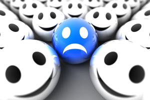 Как правильно общаться с позитивно или негативно настроенными людьми?