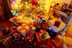 Новый год: о подарках привередам, детям и взрослым