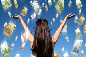Финансовая свобода человека - привлечение денег в свою жизнь
