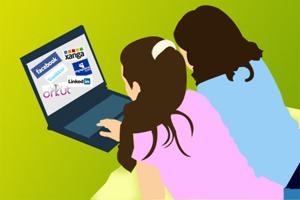 Социальные сети: когда общение - вредная привычка...