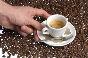 Кофе и характер человека