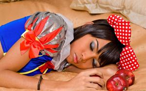 Цвета во сне