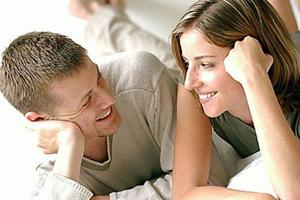 Тест для супругов