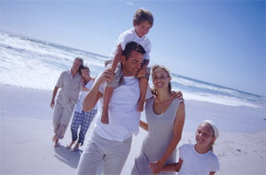 Тест на семейную жизнь