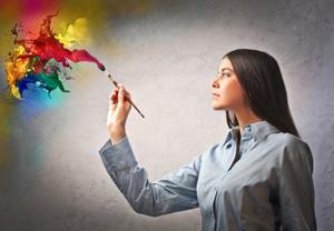 Тест на креативность