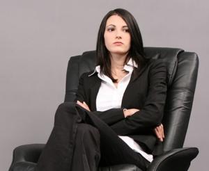 Тест на деловую женщину
