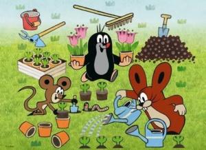 Тест на садовода