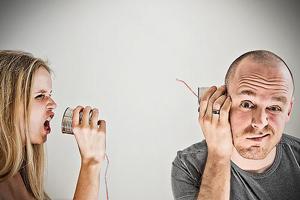 Тест на общение