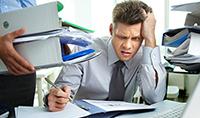 Тест на трудолюбие и трудоголизм