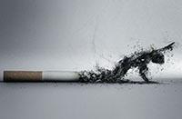 Тест для курильщиков на никотинозависимость