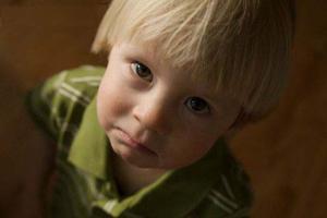 Тест на тревожность ребенка