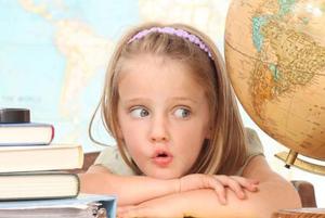 Тест на адаптацию ребенка