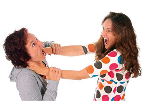 Тест на конфликтность